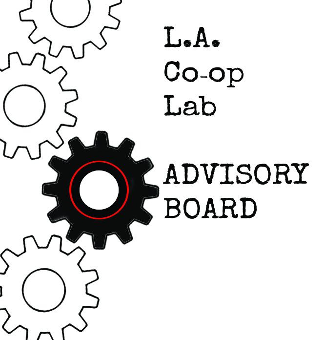 L.A. Co-op Lab Advisors