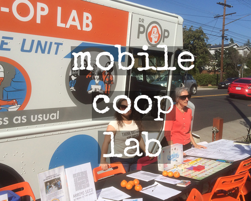 mobile coop lab